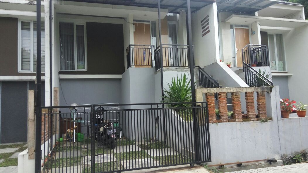 rumah take over gland property
